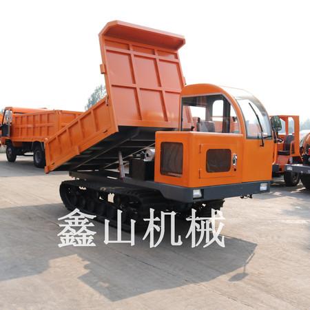 履带式运输车